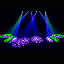 dj lighting truss package 2 chauvet dj intimidator spot duo 155 dual compact led moving heads