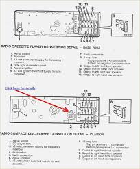 clarion car audio wiring diagram clarion car speakers focal wiring