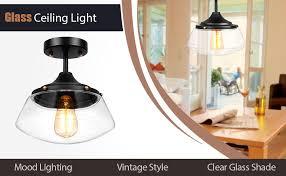 Industrial Pendant Light Shade by Oak Leaf Pendant Lighting Vintage Industrial Glass Pendant Light