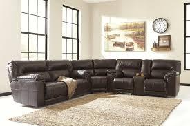 barrettsville durablend chocolate 2 seat reclining sofa wedge