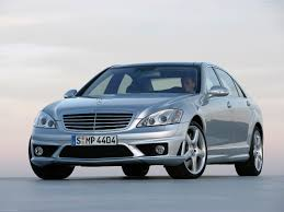 mercedes amg 2007 mercedes s65 amg 2007 pictures information specs