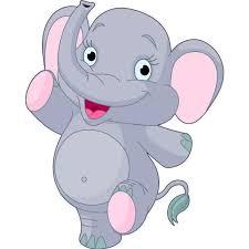 stickers elephant chambre bébé sticker chambre d enfant bébé eléphant hauteur achat vente