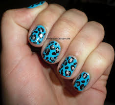 113 best leopard cheetah print nails images on pinterest