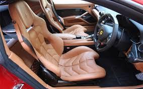 F12 Berlinetta Interior Ferrari F12berlinetta Photos F12berlinetta Interior And Exterior