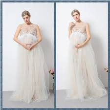 Affordable Maternity Dresses For Baby Shower Online Get Cheap Ivory Maternity Dress Aliexpress Com Alibaba Group