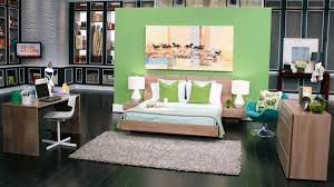 green bedroom feng shui a feng shui inspired teen s bedroom steven and chris