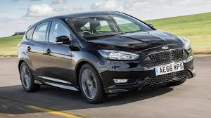 ford focus st line 1 5t ecoboost 150 2016 review by car magazine