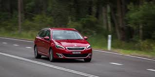 peugeot 308 touring 2015 peugeot 308 touring review caradvice