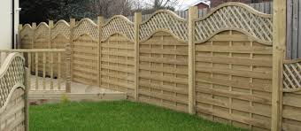 Garden Fence Types - benefits of having a boundary fence gardening pinterest