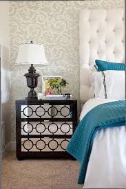 designing home wallpaper as an accent