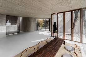 Arch Studio by Gallery Of Waterside Buddist Shrine Archstudio 34