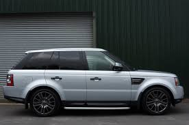 range rover hunter used 2011 land rover range rover sport tdv6 hse for sale in