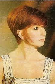 wedge shape hair styles wedge hairstyles for curly hair elegant 10 beautiful short wedge