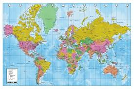 clear world map with country names clear world map timekeeperwatches