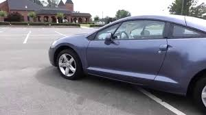 2007 mitsubishi eclipse gt v6 youtube