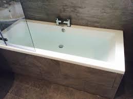 Tiled Baths   tiled bath panel baths pinterest bath panel and bath