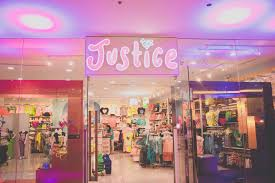 justice at the mall justice east and west cybersland locations logofanonpedia