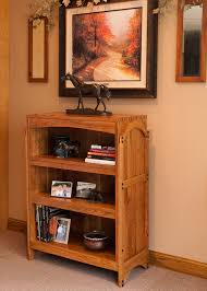 Secret Compartment Bookcase Bookcases Stackable Or Stand Alone Finewoodworking
