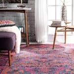 Cheap Rug Alternatives Style On A Budget 10 Sources For Good Cheap Rugs Apartment Therapy