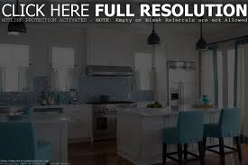 kitchen with two islands turquoise kitchen decor best decoration ideas for you
