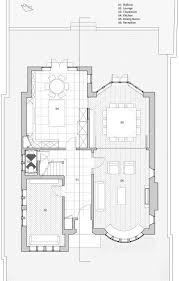 floor plan with void on royal ontario museum floor plan