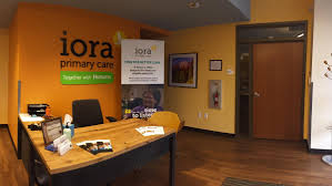 iora health and humana inc find a niche with seniors opening