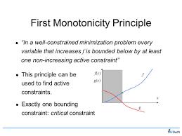 engineering optimization ppt download