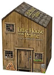amazon com little house on the prairie the complete series