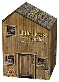 Little House On The Prairie by Amazon Com Little House On The Prairie The Complete Series