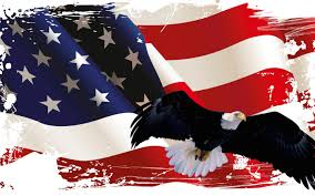 download bald eagle american flag wallpaper gallery