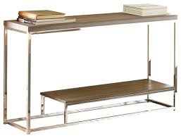 Sofa And End Tables by Archis Sofa Table Gray And Brown Contemporary Console Tables