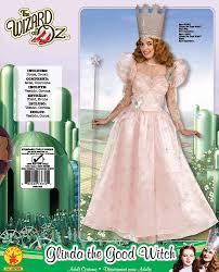 glinda good witch costume amazon com rubie u0027s costume wizard of oz deluxe glinda the