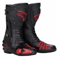 sport bike motorcycle boots twf review new alpinestars s mx r boot twowheelforum