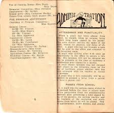 national loon 1964 yearbook crockett johnson nine kinds of pie