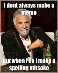 Spelling Meme - spelling meme by maisie waring memedroid
