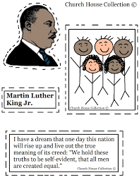 church house collection blog martin luther king jr craft for