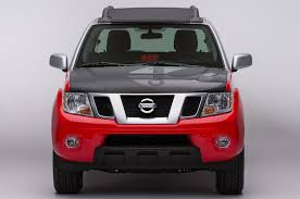 nissan frontier accessories 2012 cummins powered nissan frontier concept versa note sr debut at