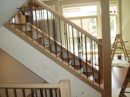 Oak Banisters 33 Best Mantle And Banister Images On Pinterest Banisters