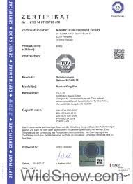 Hole In One Certificate Template Din Iso Ski Binding Standards 13992 9462 Explained And Compared
