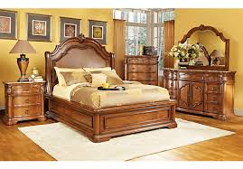 rooms to go bedroom sets sale shop for a rosabelle 5 pc queen bedroom at rooms to go find