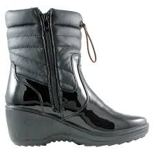 womens boots target canada s aquatherm by santana canada blayze wedge winter
