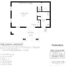 pool cabana floor plans pool house cabana plans pool house pool house cabana floor plans