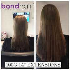 keratin bond hair extensions keratin bonded hair extensions northtonshire