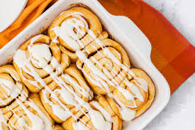 thanksgiving roll recipe pumpkin cinnamon roll recipe made to be a momma