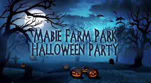 video halloween party halloween party image mabie farm park