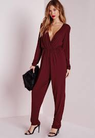 jumpsuit for sleeve jumpsuit for highlighting your slender figure