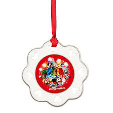 ornament 2014 sorcerer mickey mouse snowflake