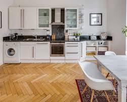 waschmaschine in küche waschmaschine küche ideen bilder houzz