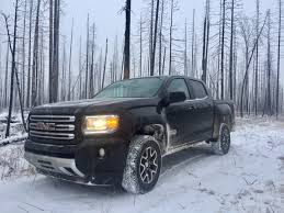 Chp Code 1141 by Pics Of Your Colorado Canyon Off Road Or Dirt Snow Chevy