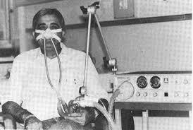 the mechanical ventilator past present and future respiratory